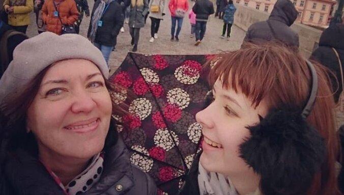 """""""Это диагноз, а не приговор"""". История 16-летней Софии о борьбе с раком, мечтах и планах на будущее"""