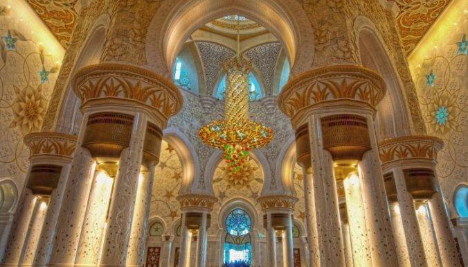 Планируем поездку в Абу-Даби: пять главных советов