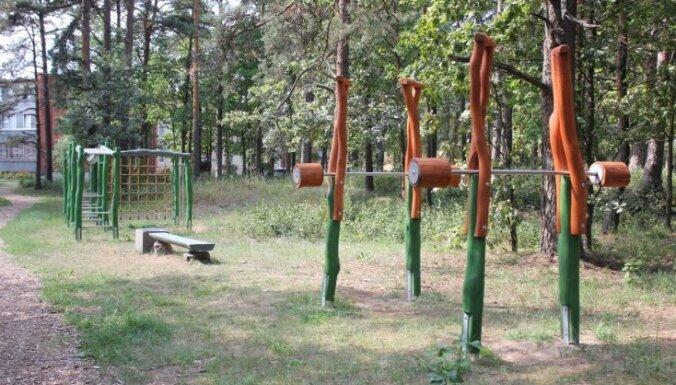 Маршрут на выходные: что интересного можно найти в окрестностях Олайне