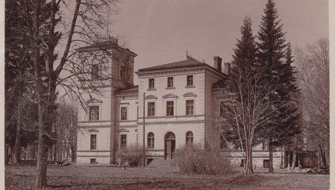 Маршрут выходного дня: аскетичный Игатский дворец и его окрестности (ФОТО)