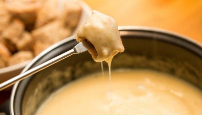 Tradicionālais siera fondī
