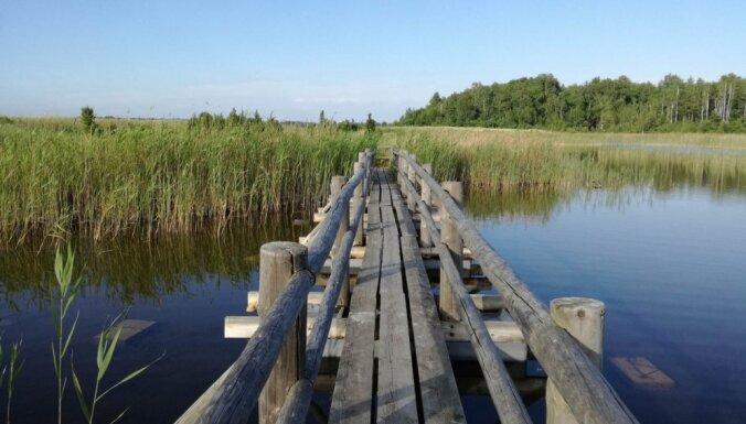 Mazāk ierobežojumu Latvijas apceļotājiem: atkal atvērta daļa skatu torņu un dabas taku