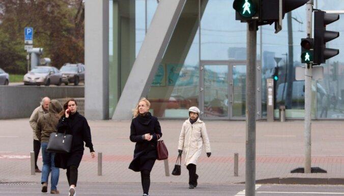 Lietuvas pašvaldību vēlēšanās aktivitāte sasniegusi 47,8%