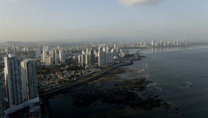 """Эксперты объяснили малочисленность американцев в """"Панамских документах"""""""