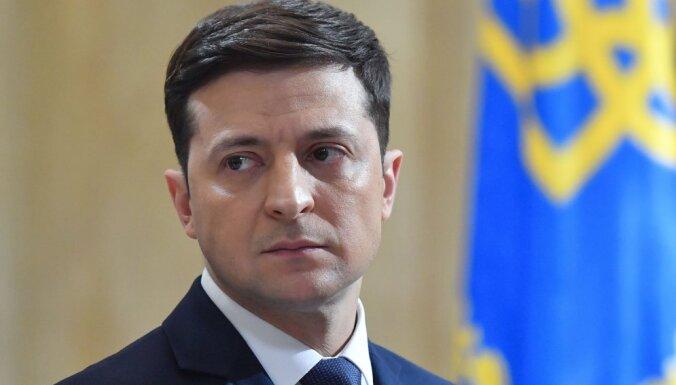 Зеленский готов добиваться вступления Украины в НАТО и к переговорам с Путиным