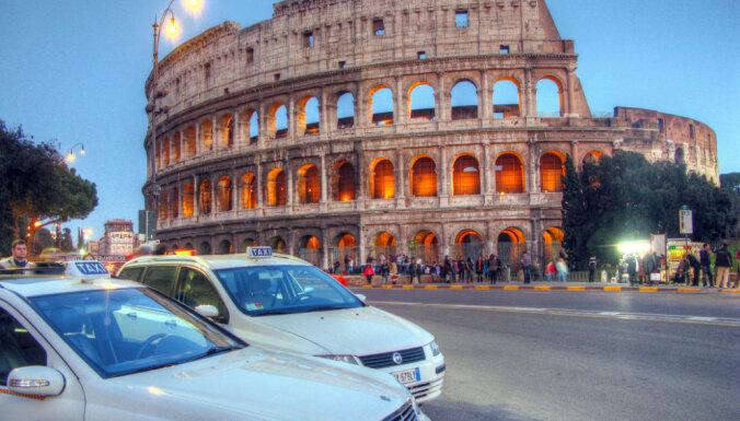 Рим выбывает из борьбы на проведение Олимпиады-2024