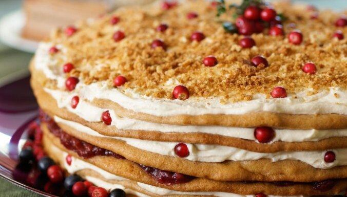 Latvisko un sātīgo maltīšu laiks – 30 receptes katrai novembra dienai