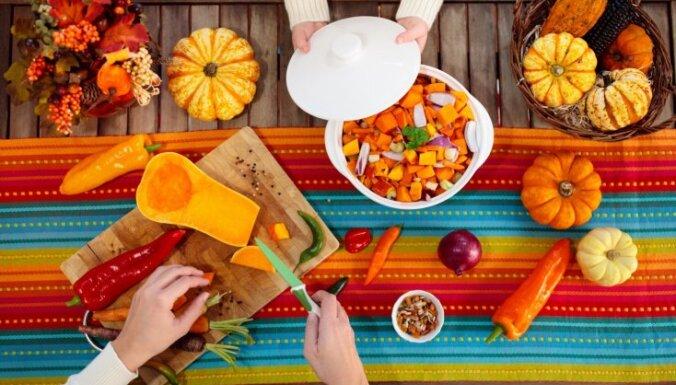 Оранжевое солнце на столе: 10 рецептов вкусных и полезных блюд из тыквы