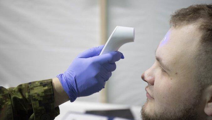 С 19 ноября контактных лиц заболевших Covid-19 смогут определять работодатели