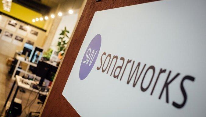 Latviešu izveidotais 'Sonarworks' investīcijās piesaistījis piecus miljonus eiro