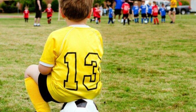 LOK sagatavojusi papildus priekšlikumus organizētu sporta nodarbību atsākšanai