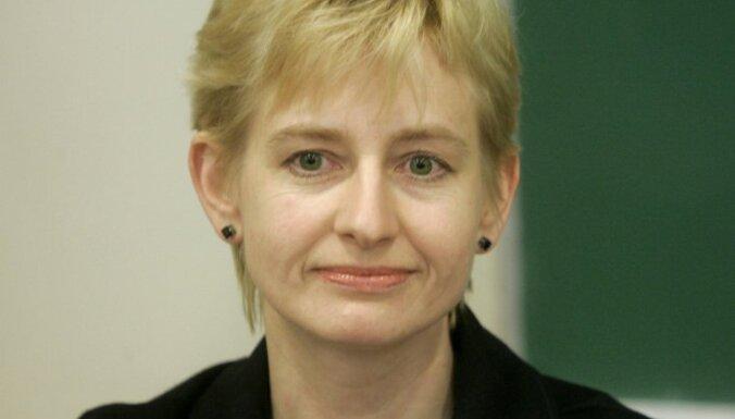 Исполняющей обязанности главы БПБК назначена Стрике