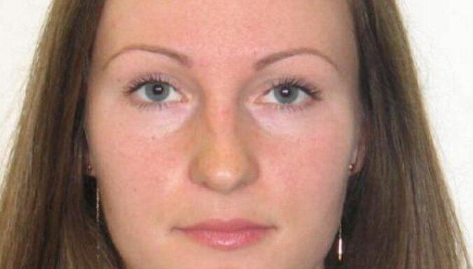 Полиция разыскивает пропавшую два месяца назад жительницу Риги