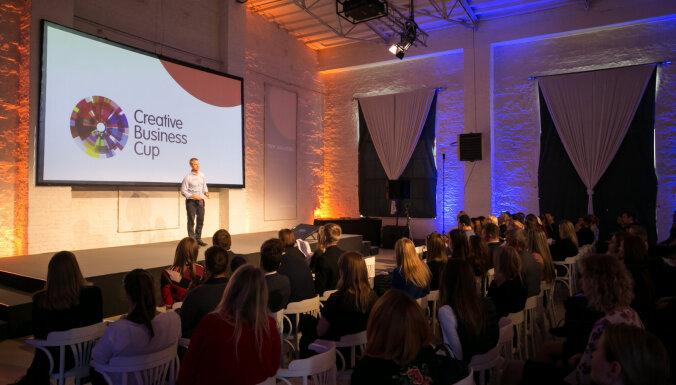 Latvijas jaunuzņēmēji pārsteidz ar inovatīvām idejām