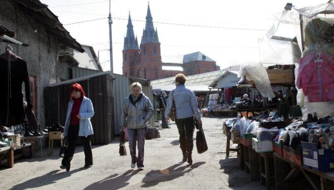 Бизнес в Латгалии начинает оживать