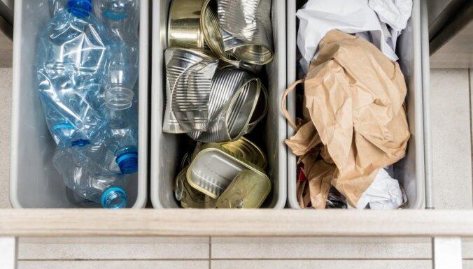 CREB Rīga выиграл конкурс на вывоз мусора в Риге. Сумма договора - полмиллиарда евро