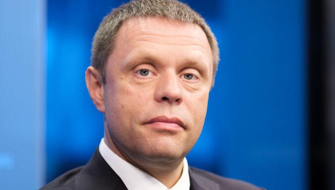 Баранник не видит смысла судиться с бывшим руководством Rīgas satiksme
