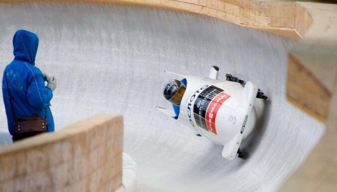 SOK Zubkovam un vēl 10 Krievijas olimpiešiem pieprasa atdot Soču medaļas