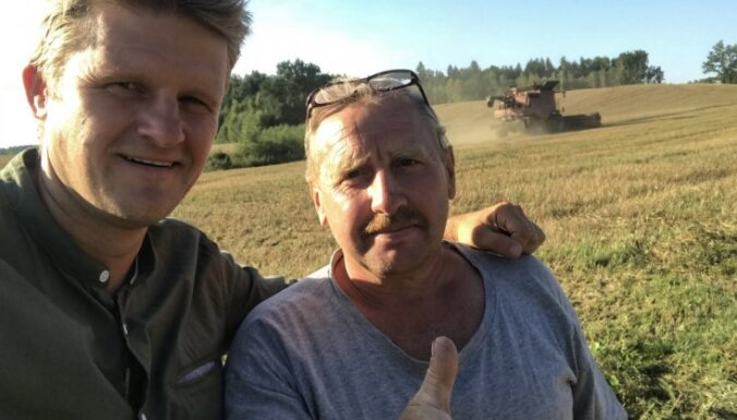 Jaunā dokumentālā seriālā atklās Latvijas vēstures nostāstus un leģendas