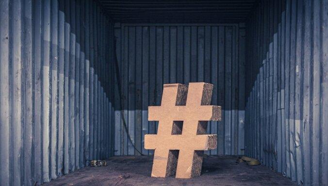 Kā '#' simbols nonāca internetā, un kā tas var palīdzēt uzņēmumam pelnīt