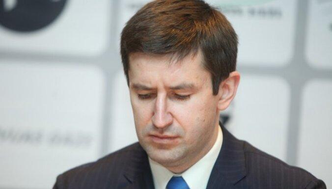 Вячеслав Домбровский разочаровал латвийских учителей