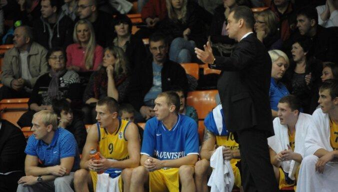 BK 'Ventspils' Baltijas līgas izbraukumā uzvar 'Baltai'
