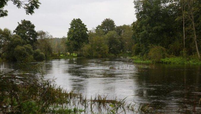 Lauksaimniekiem par plūdu postījumiem izmaksās 14,87 miljonus eiro