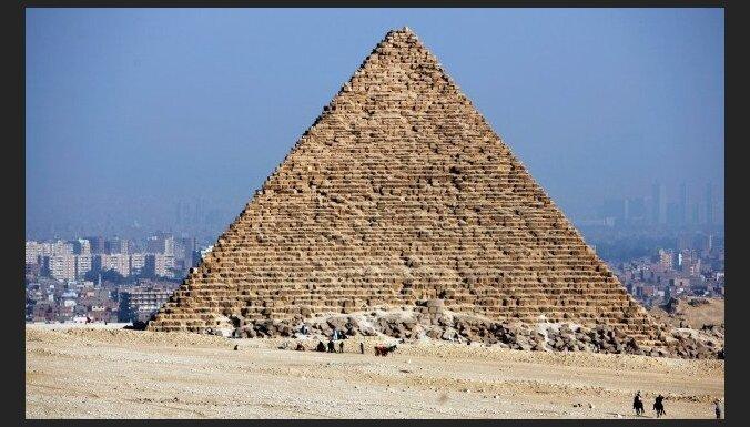 Deviņi interesanti fakti un atklājumi par seno Ēģipti