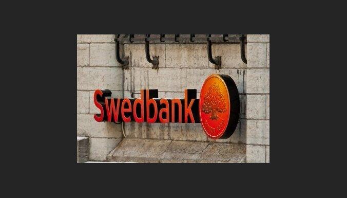 Swedbank потерпел фиаско на Украине