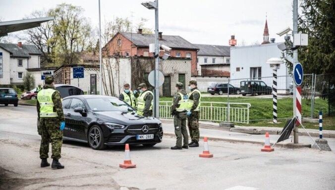 Что будет, если лопнет так называемый балтийский пузырь и Латвия закроет границы?