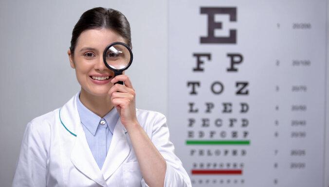 Наиболее распространенные глазные заболевания и их профилактика
