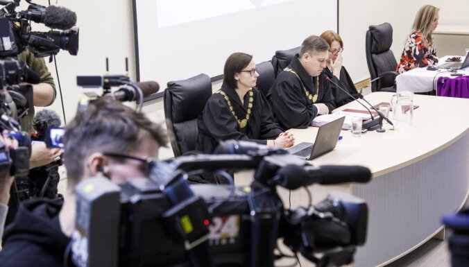 Приговор суда по делу о трагедии в Золитуде опротестовали и прокуратура, и единственный признанный виновным инженер