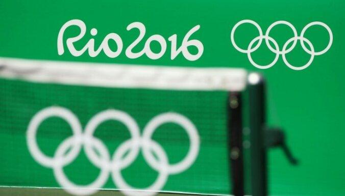 Pētījums: Olimpiskās spēles nesušas Riodežaneiro ekonomisku labumu