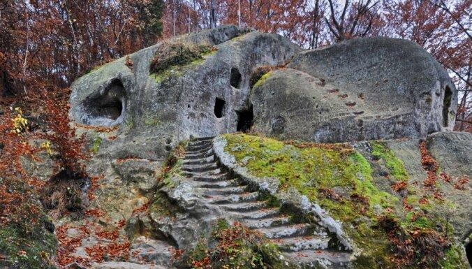 Ukrainas rietumu noslēpumi un dārgumi, ko vērts apskatīt