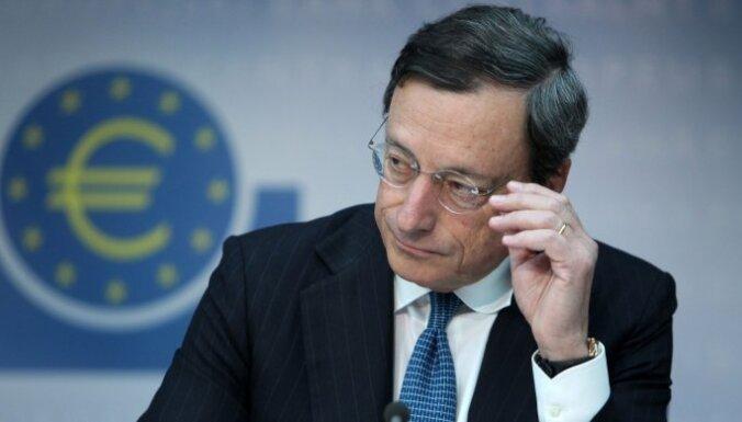 Глава ЕЦБ: у России нет денег на помощь Греции