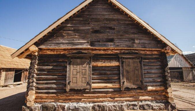 ФОТО. Деревня Слутишки – место, где можно познакомиться с жизнью старообрядцев
