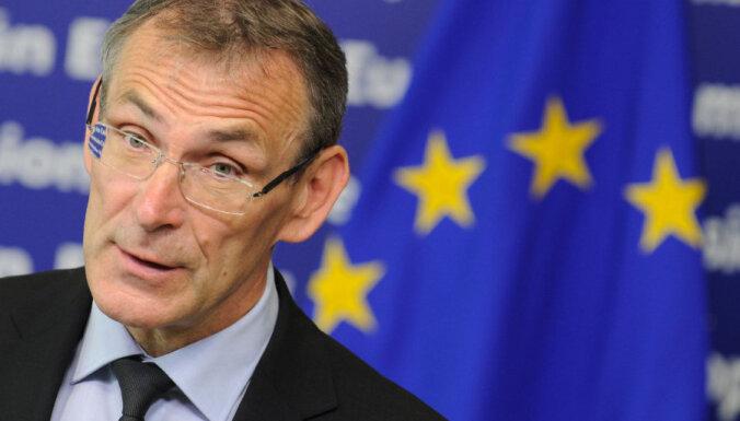 Piebalgs negrib būt Latvijas prezidents