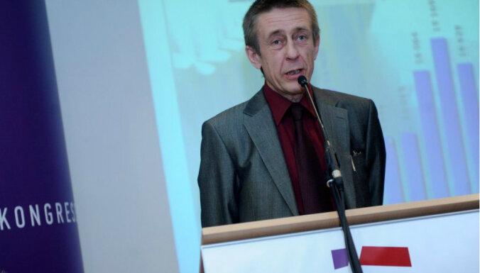 Полиция безопасности начала уголовный процесс против Юрия Алексеева