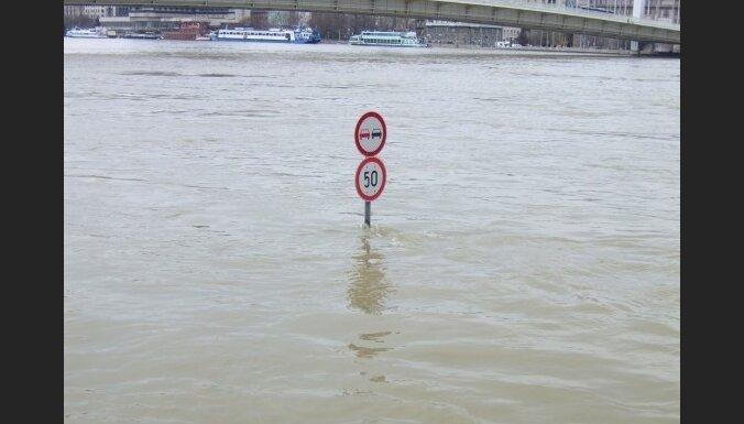 Pašvaldības nesteidzas ziņot par gatavību plūdiem