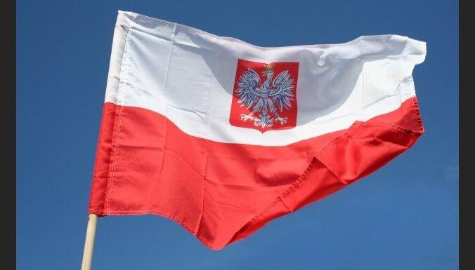 Президент Латвии посетит с визитом Польшу