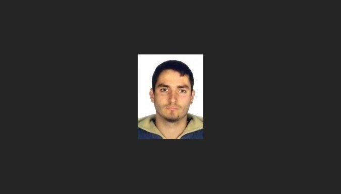 Полиция разыскивает осужденного за преступление