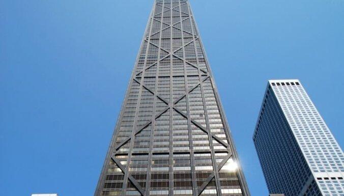 Топ-9 самых быстрых лифтов в мире
