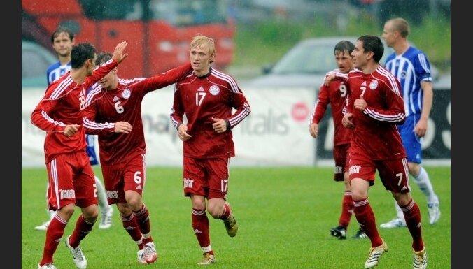 Лукьянов забивает победный гол в дерби