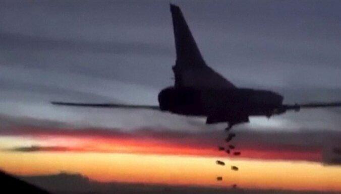 Турция сообщила об ударе российских ВКС по турецким военным в Сирии