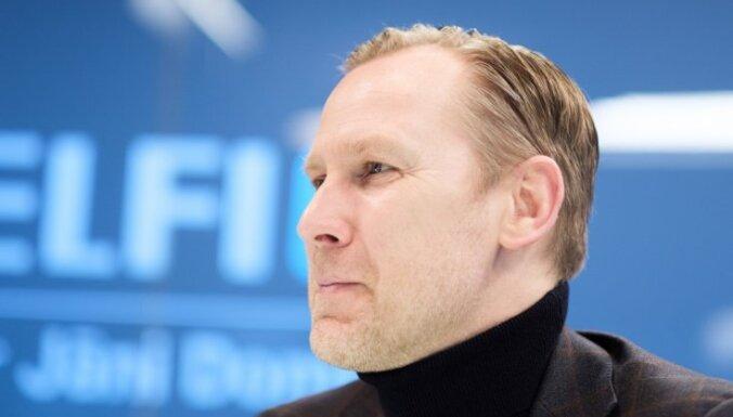 Гобземс снят с поста вице-главы Юридической комиссии: голосовал против правительства Кариньша