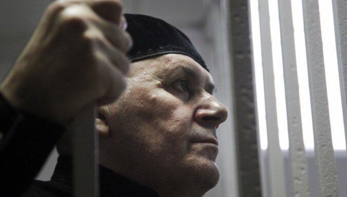 'Memoriāla' Čečenijas nodaļas vadītājam piespriež četru gadu cietumsodu