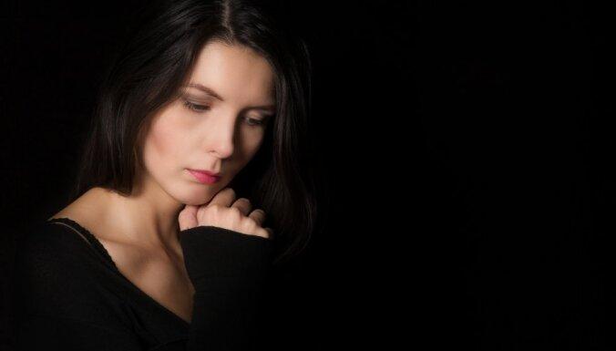 Зрелая или созависимая: какая вы женщина?