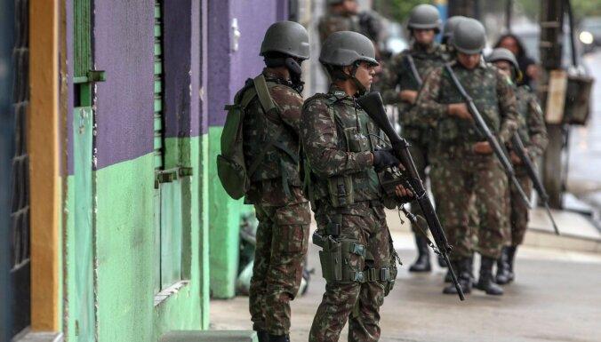 Пять человек погибли при атаке на детский сад в Бразилии