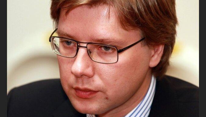 Ушаков: правительство может разорить самоуправления