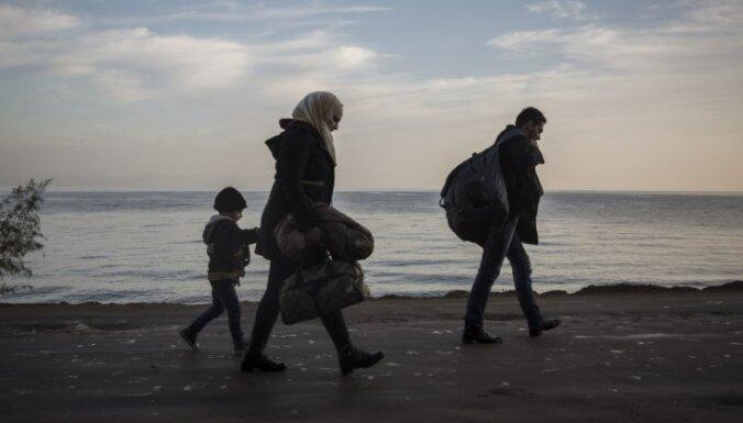 Латвийцу грозит тюремный срок за пост в Facebook с призывом к расправе над беженцами